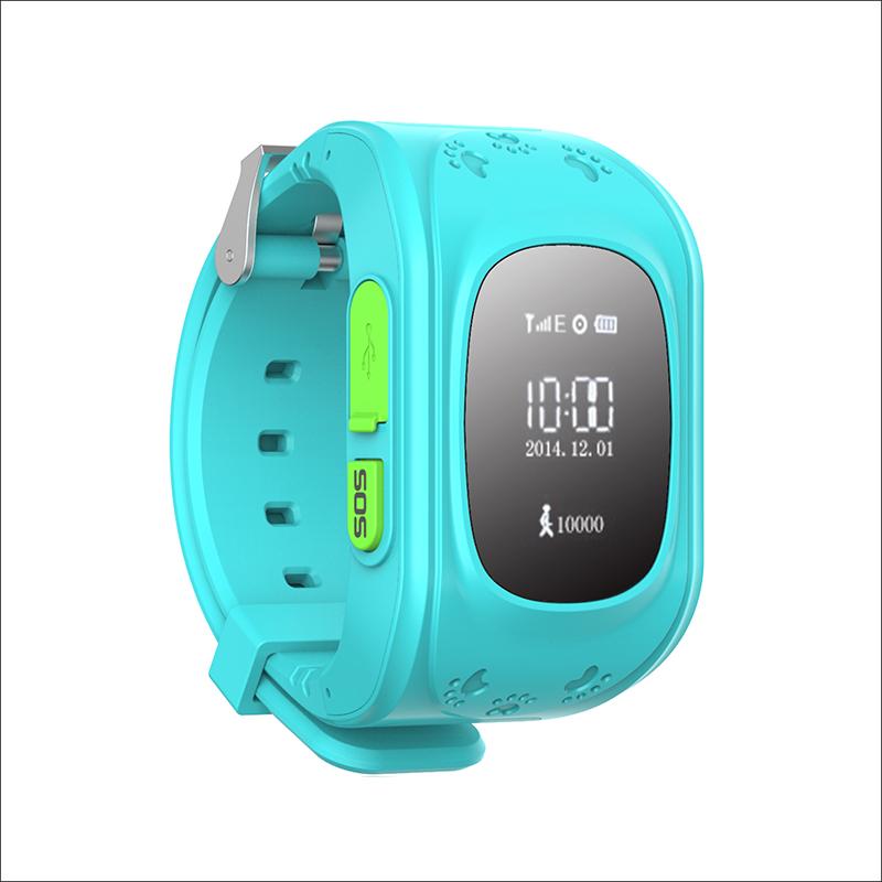 Q50 Kids smart watch