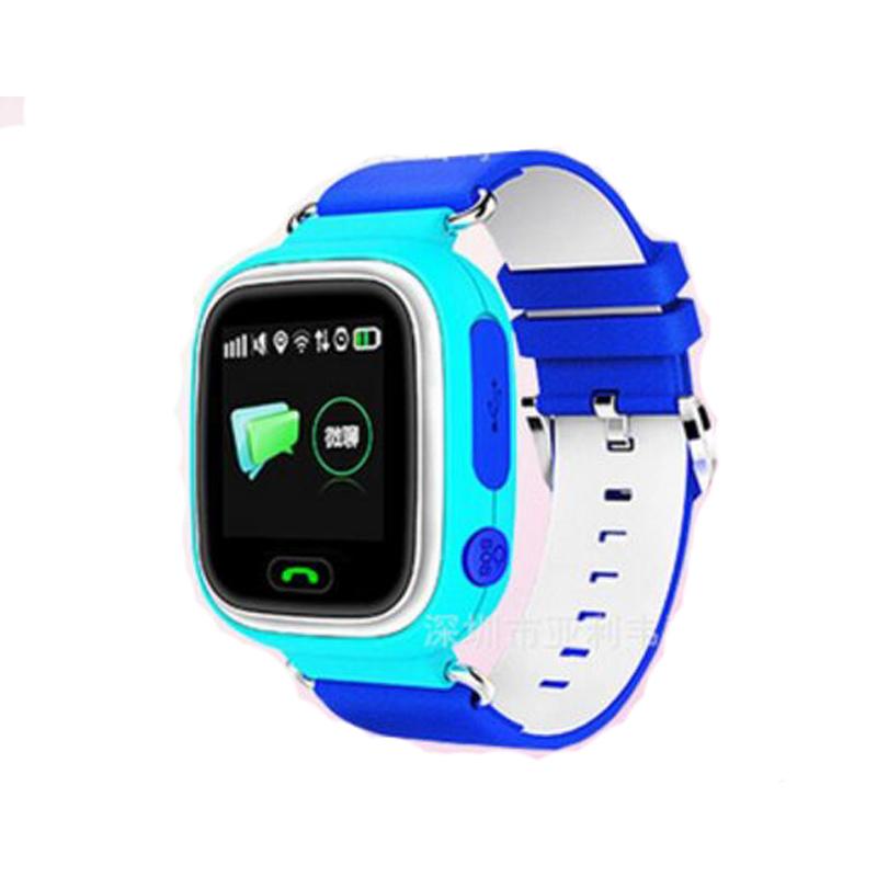 Q90 Kids smart watch