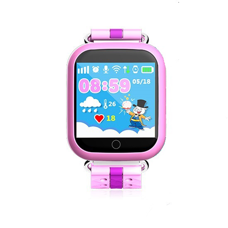 Q750 Kids smart watch