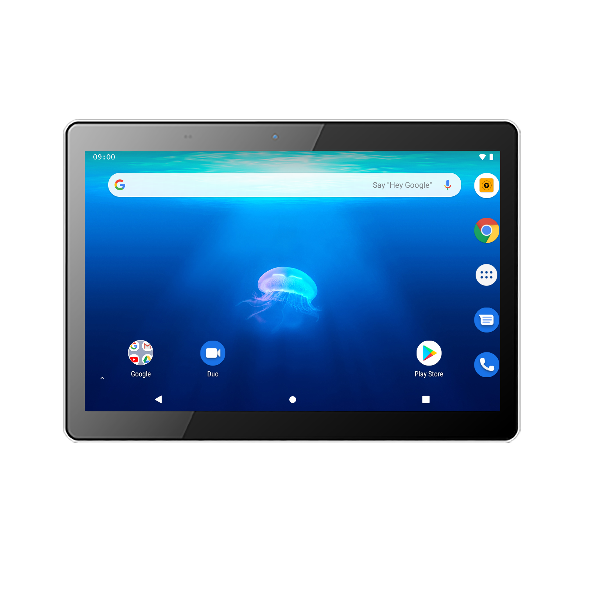 10.1 Inch 3G Tablet